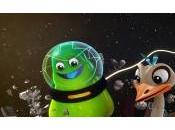 Miles Futuro: Nuova serie Disney Junior