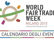 Events: World Fair Trade Week 2015 Milano