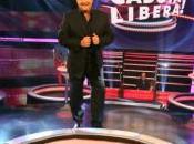 """Caduta libera"": ascolti record vincita 80.000 euro"