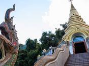 Tappa Chiang Dao, Thailandia nord