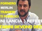 [BO] mag: Lega Nord contro Legge Merlin Piazza Francesco