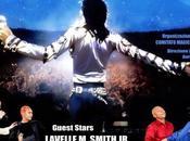 Michael jackson 2015 terrà alla Mostra d'Oltremare
