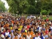 Podismo: favoriti della Turin Half Marathon
