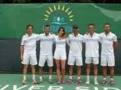 Tennis: staff coeso progetti Riverside