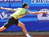 Tennis: Lorenzo Sonego fermato negli ottavi Bergamo, come Vavassori