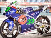 Honda Team Gresini 2015