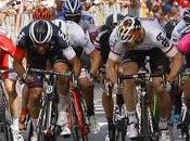 Giro d'Italia, ritirano Greipel, Boonen, Matthews Henderson