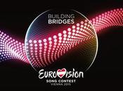 Eurovision Song Contest 2015: l'Italia Volo (diretta /HD) #escita