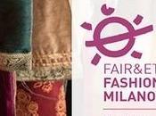 Domenica Maggio cerimonia apertura della World Fair Trade Week all'Ex Ansaldo