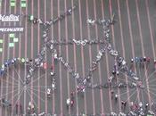 Guinness world record l'apertura Napoli bike festival