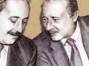 Antimafia Falcone Borsellino