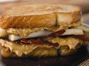 Fool's Gold: sandwich Elvis