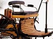 Patent Motorwagen 1886: inizia leggenda.