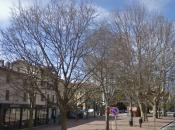 Luino, piazza Garibaldi fermento l'ultima domenica pre-elettorale. 31maggio luinesi chiamati alle urne