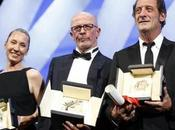 Cannes 2015: Palma d'oro Jacques Audiard