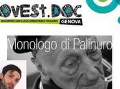 Monologo Palinuro film Fabio Giovinazzo