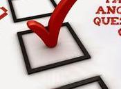QUESTIONARIO ONLINE corso BLOGGING, WEBCOPYWRITING