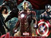 Avengers: ultron