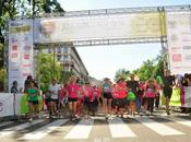 Ultima tappa dell' avon running tour milano