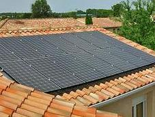 l'Italia, primato mondiale davvero solare