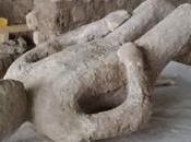 Calchi Pompei restaurati: inaugura oggi mostra