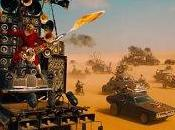 """Mad Fury road"" capolavoro polvere, sangue rock'n'roll"
