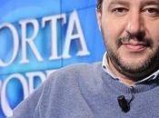 talk show furore l'ospite impagliato Michele Serra)