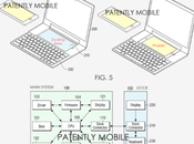 Samsung brevetta smartphone trasforma notebook