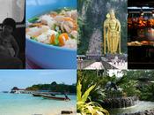 Malesia: viaggio zaino spalla