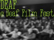 CINEDEAF: terza edizione Festival Internazionale Cinema Sordo Roma giugno