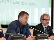 """MILANO. Coni, Maroni: """"Sinergia Regione Lombardia intensificherà anche dopo EXPO"""