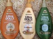 Garnier Ultra Dolce Corpo review: idrata, ripara nutre