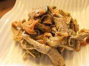 tavola Ruggeri| tagliatelle grano saraceno carciofi bottarga
