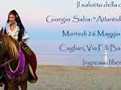 Atlantide Sardegna? Conferenza Cagliari oggi, martedì Maggio Honebu.