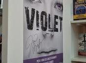 INTERVISTA Jessica Brody Violet