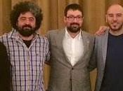 """PAVIA. """"Raccontami"""": presentata rassegna partecipazione Flavio Oreglio"""