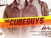 30/05 Cube Guys Music Rocks Positano (SA)