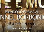 maggio torna arte, moda performance live Tunnel Borbonico