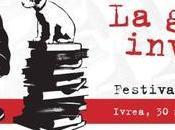 Grande Invasione: festival lettura Ivrea