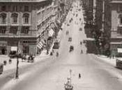 "Corso Umberto strada ""Risanamento"" Napoli"