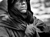Storia fotografia: ritirata Marines Corea