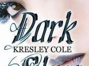 "Novità editoriale ""Dark skye"" Kresley Cole"