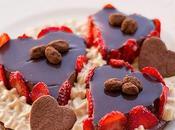 Cuori Cremosi Nocciola Cioccolato