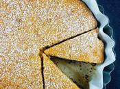 Torta integrale yogurt miele Whole wheat flour honey cake recipe