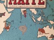 libro della settimana: Mappe