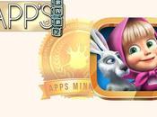 App's Mom&Baby #52: Masha Orso, ricerca salvataggio!