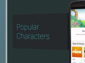 Svelate novità prossimo Google Play