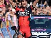 Giro d'Italia 2015: Gilbert, Contador conquista Corsa Rosa