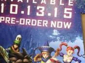 Trafugata data lancio occidentale Dragon Quest Heroes Notizia