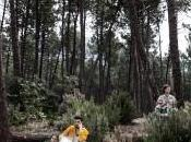 """maggio/2 giugno prima della performance """"Nella casa pino brucia"""" alla Tenuta Dello Scompiglio Vorno (Lucca)"""